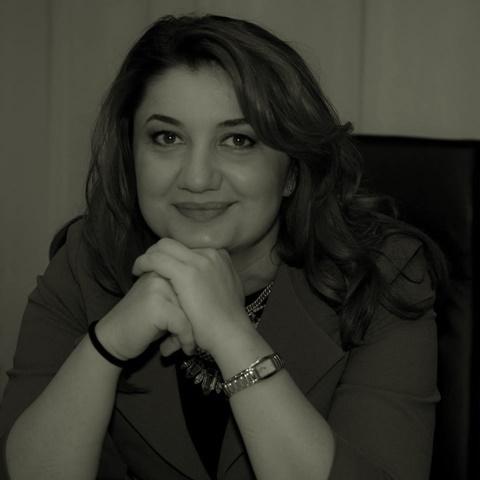 Adina Rada
