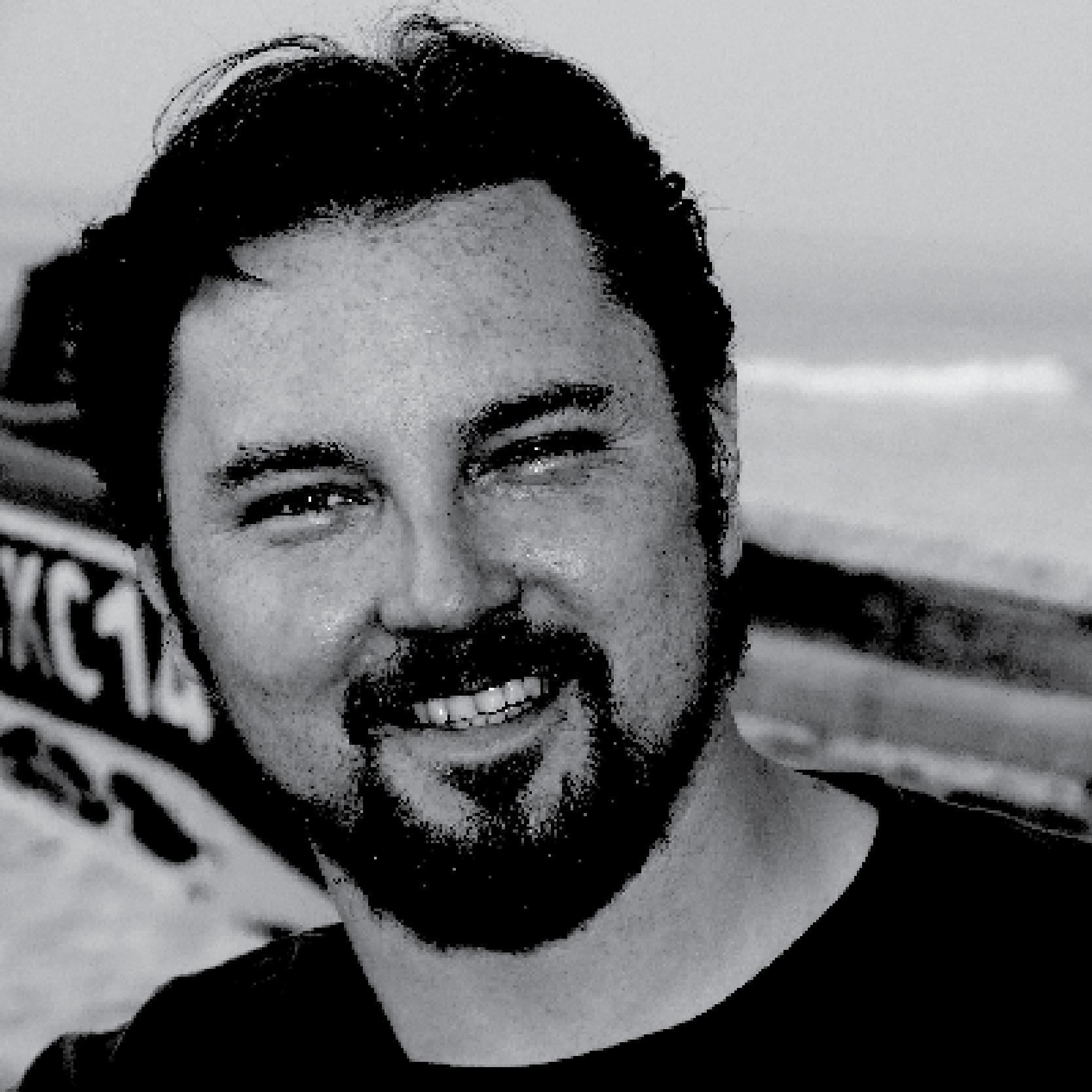 Daniel Homorodean